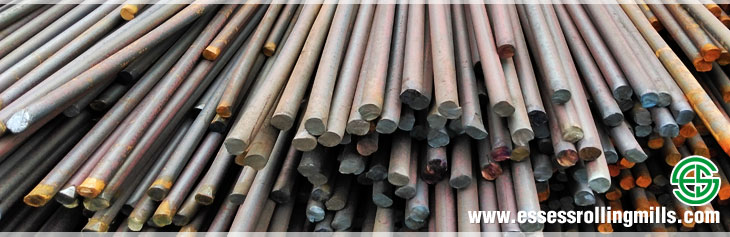 steel round bars manufacturers suppliers in ludhiana punjab india